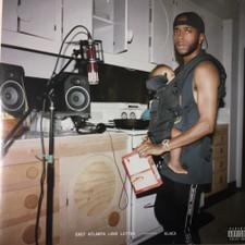 6lack - East Atlanta Love Letter - LP Vinyl