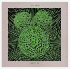 "Anton Lanski - Faulty Ep - 12"" Vinyl"