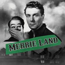 The Good, The Bad & The Queen - Merrie Land - LP Vinyl
