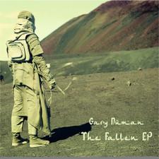 "Gary Numan - The Fallen Ep - 12"" Vinyl"