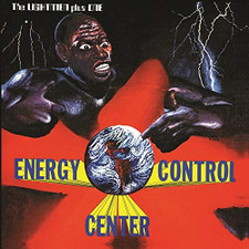 The Lightmen Plus One - Energy Control Center - 2x LP Vinyl