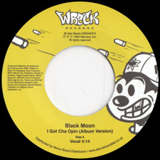 "Black Moon - I Got Cha Opin (Album Version) - 7"" Vinyl"