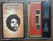 Nina Simone & Lauryn Hill - The Miseducation of Eunice Waymon - Cassette