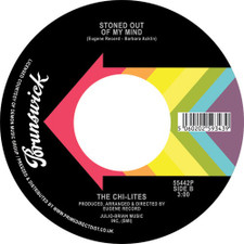 "The Chi-Lites - Are You My Woman (Tell Me So) - 7"" Vinyl"