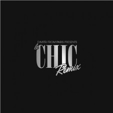 "Dimitri From Paris - Le Chic Remix - 5x 12"" Vinyl Box Set"