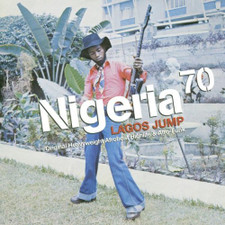 Various Artists - Nigeria 70: Lagos Jump - 2x LP Vinyl