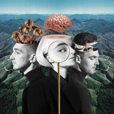 Clean Bandit - What Is Love - 2x LP Vinyl