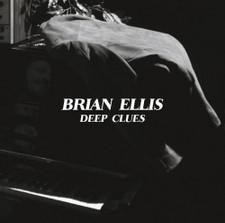 Brian Ellis - Deep Clues - LP Vinyl