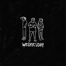 """HMLT x Kei-Li x Joyia - Wednesday Ep - 7"""" Vinyl"""