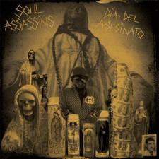 The Soul Assassins - Dia Del Asesinato - LP Vinyl
