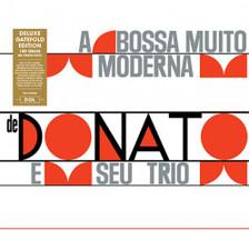 Joao Donato - A Bossa Muito Moderna de Donato E Seu Trio - LP Vinyl