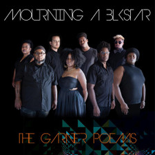 Mourning (A) Blkstar - The Garner Poems - LP Vinyl