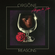 Orgone - Reasons - LP Vinyl