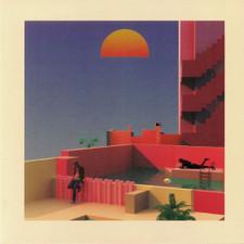 """Liquid Pegasus - The Toby Glider Ep - 12"""" Vinyl"""