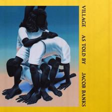 Jacob Banks - Village - LP Vinyl