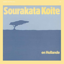 Sourakata Koite - En Hollande - LP Vinyl