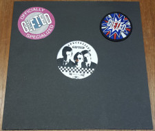 Various Artists - Gifted: Ska Tribute To The Jam - LP Vinyl