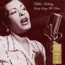 Billie Holiday - Lady Sings The Blues - LP Vinyl