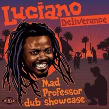 Luciano - Deliverance - LP Vinyl