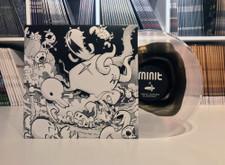 Jukio Kallio - Minit (Official Soundtrack) - LP Colored Vinyl