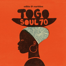 "Various Artists - Togo Soul 70 - Edits & Rarities - 12"" Vinyl"
