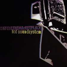 "LCD Soundsystem - Confuse The Marketplace - 12"" Vinyl"