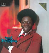 Toni Tornado - Toni Tornado - LP Vinyl
