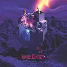 Sacred Tapestry - Shader Complete - 2x LP Vinyl