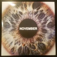 Sir - November - LP Vinyl