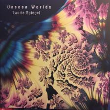 Laurie Spiegel - Unseen Worlds - 2x LP Vinyl