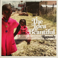 Rapsody - The Idea Of Beautiful RSD - 2x LP Vinyl