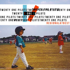 Twenty One Pilots - Regional At Best - 2x LP Vinyl