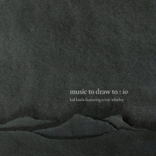 Kid Koala - Music To Draw To: Io - 2x LP Vinyl