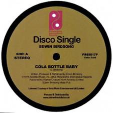 """Edwin Birdsong - Cola Bottle Baby - 12"""" Vinyl"""
