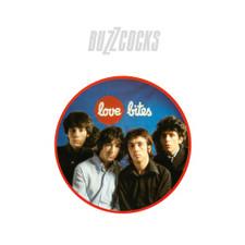 Buzzcocks - Love Bites - LP Vinyl