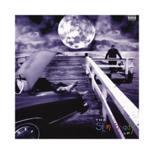 Eminem - The Slim Shady LP - 2x LP Vinyl
