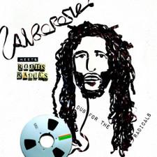 Alborosie Meets The Roots Radics - Dub For The Radicals - LP Vinyl