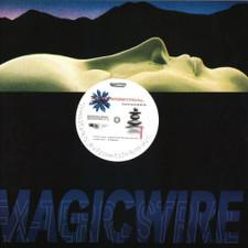 """Ex-Terrestrial - Euphorbia - 12"""" Vinyl"""