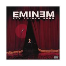Eminem - The Eminem Show - 2x LP Vinyl