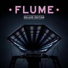 Flume - s/t (Deluxe Edition) - 2x LP Vinyl