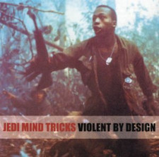 Jedi Mind Tricks - Violent By Design - 2x LP Vinyl