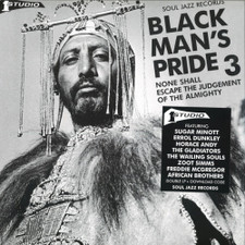 Various Artists - Black Man's Pride 3 (None Shall Escape) - 2x LP Vinyl
