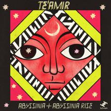 Te'amir - Abyssinia & Abyssinia Rise - LP Vinyl