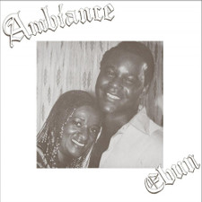 Ambiance - Ebun - LP Vinyl