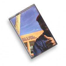 JPEGMAFIA - Veteran - Cassette