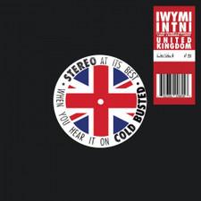 "Various Artists - IWYMI INTNI: United Kingdom - 7"" Vinyl"