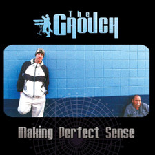 The Grouch - Making Perfect Sense - 2x LP Colored Vinyl