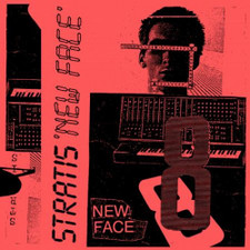 Stratis - New Face - LP Vinyl