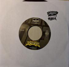 """El Mero Guero Sonidero - Cumbia Chulita - 7"""" Colored Vinyl"""