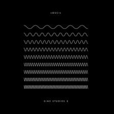 """Loscil - Sine Studies 3 - 7"""" Vinyl"""